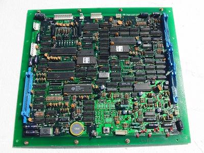 我公司回收基板是为了提取基板所含的稀有金属进行再利用.