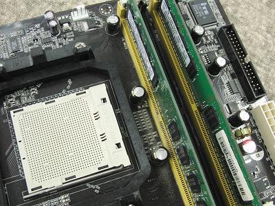 电脑主板零件认识图解
